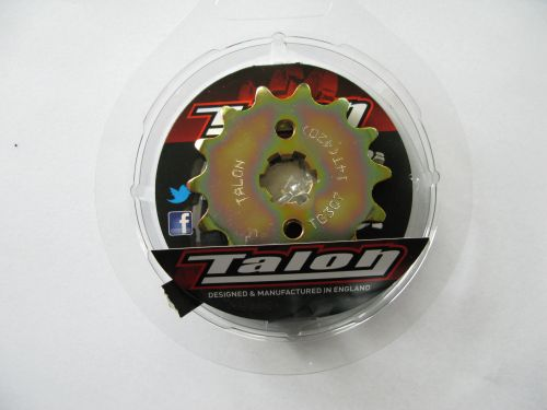 TALON voortandwiel 14 tands - 420