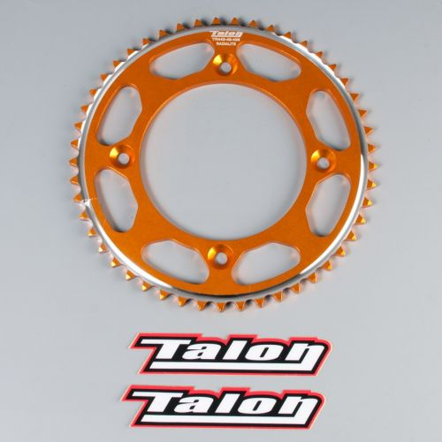 TALON Radialite achtertandwiel 48 tands - 428