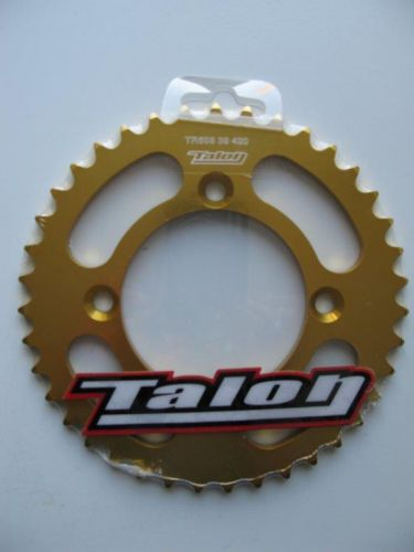 TALON Radialite achtertandwiel 39 tands - 420