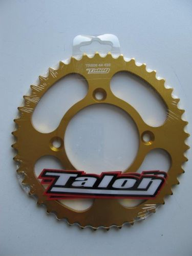 TALON Radialite achtertandwiel 44 tands - 420