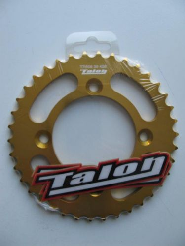 Talon Radialite Achtertandwiel 38 Tands - 428