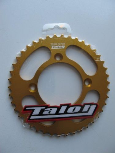 Talon Radialite Achtertandwiel 42 Tands - 428