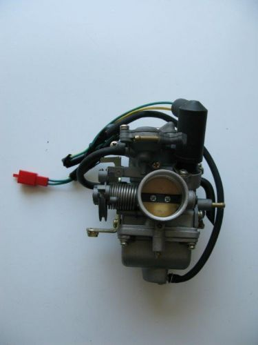 carburateur  125cc GY-6 - 24 mm