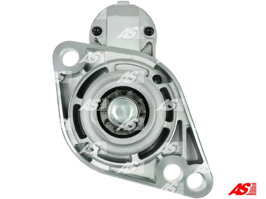 Startmotor AS-PL-S3055 OE 02Z911023E - € 74,95