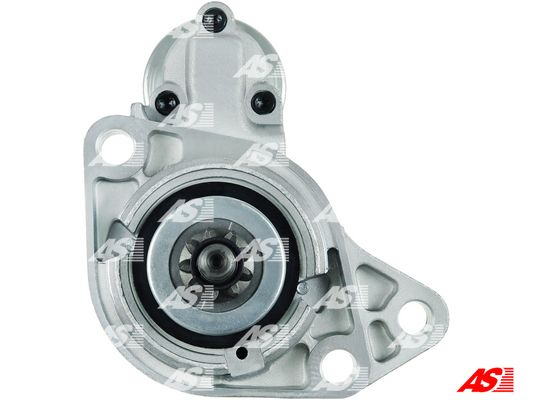 Startmotor AS-PL-S0062 OE 020911023A - € 79,95