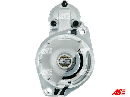 Startmotor AS-PL-S0029 OE A0031515001 - € 84,95