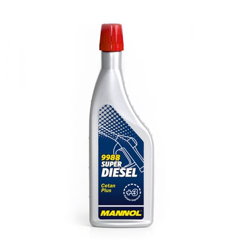 Super Diesel Cetan Plus 200 ML 9988 - € 4,49