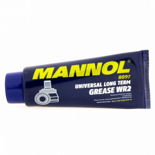 WR2 Long Term Universal Grease 100 gram - € 1,39