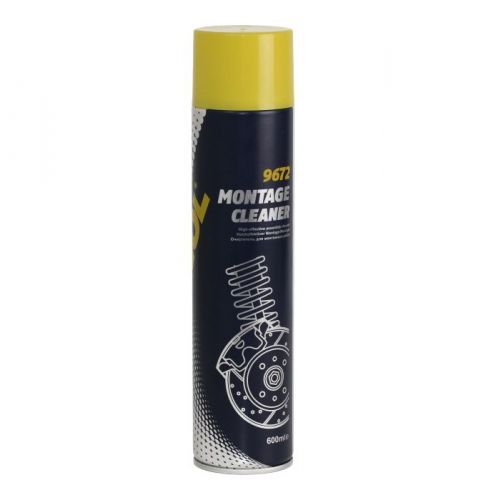 Montage Cleaner 9672 - 600 ml - € 2,99