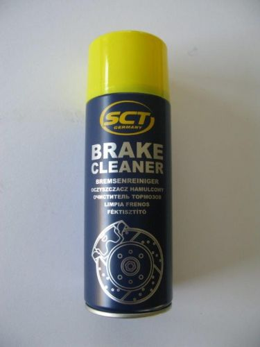 Rem Reiniger  (BRAKE CLEANER) 450ml - 9692
