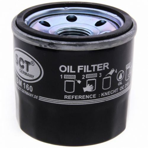 Oliefilter  OE 4708878 - SM160 - €2,99