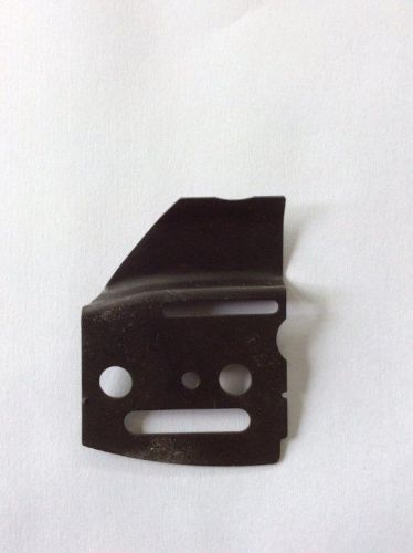 Tensioner Cover - Plate Oil Arrival 58/62cc Zaag