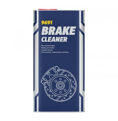 Rem Reiniger (Brake Cleaner) 5 Liter - €12,49