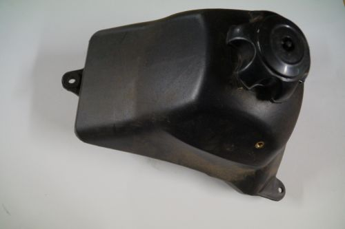 Benzinetank voor 125cc Dirtbike Model Orion