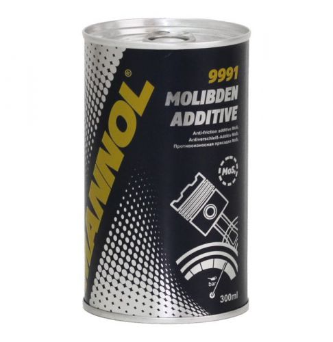 Molibden Additives 300ml -  9991 - € 3,49