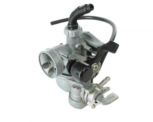 Carburateur Handchoke 17mm passend op oa. Honda C70 - €29,95