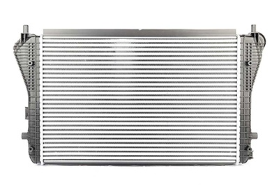 Intercooler,Inlaatluchtkoeler oa.Caddy III-Golf VI OE1K0145803AF
