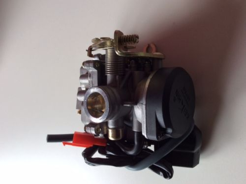 carburateur - 50cc GY-6 - 4 takt - 18mm