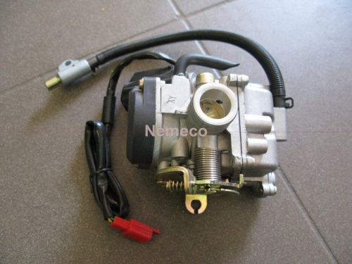 carburateur  125cc/150cc  GY-6  24mm
