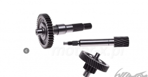 Final Drive Shaft Set 50cc  2 Takt 3 Stuks  € 43,95