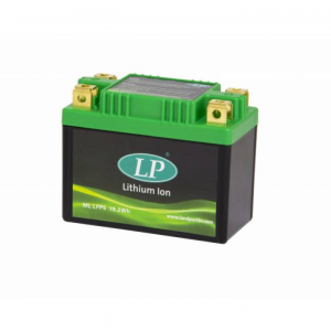 Landport ML LFP5 12V 19,2WH LIFEPO4 Accu - € 39,95