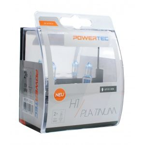 Powertec Platinum H1 + 130% 12V Duo