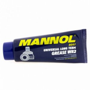 WR2 Long Term Universal Grease 100 gram - € 2,99