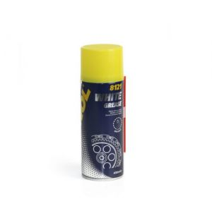 White Grease 450ml - 8121 -  € 3,49