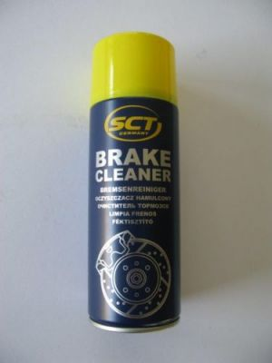 Rem Reiniger  (BRAKE CLEANER) 450ml - 9692 - €1,99