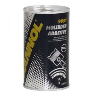 Molibden Additives 300ml -  9991 - € 3,99