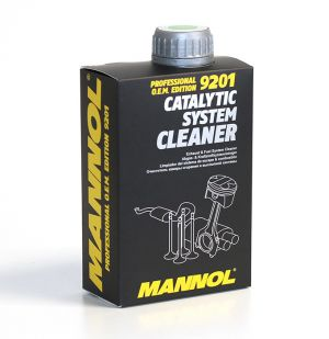 Catalytic System Cleaner 500ml